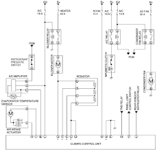 hvac wiring diagram hvac image wiring diagram 2002 mazda protege hvac system wiring diagram on hvac wiring diagram