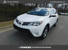 Toyota Rav4 Recall Awesome 2015 Used Toyota Rav4 Fwd 4dr Xle At ...