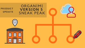 Organimi V5 0 From Static To Interactive Org Charts Organimi