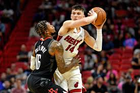 Depth Chart Miami Heat Houston Rockets Vs Miami Heat Game Preview The Dream Shake