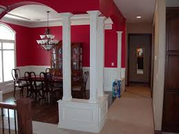 Small Picture Decorative Pillars For Homes Home Design Ideas