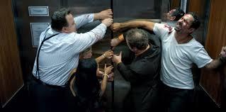 people stuck in elevator. elevator (review) people stuck in s