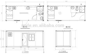 shipping container office plans. Specifications Shipping Container Office Plans