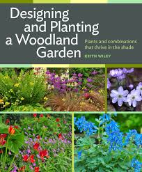 Small Picture Designing and Planting the Woodland Garden Plants and