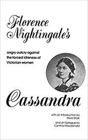 cassandra an essay amazon co uk florence nightingale cassandra an essay amazon co uk florence nightingale 9780912670553 books