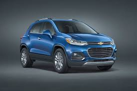 2021 Chevrolet Trax Prices Reviews And Pictures Edmunds