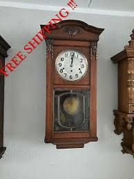 clocks antique kienzle vatican
