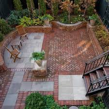 Small Picture brick patio wall designs fresh with photo of brick patio