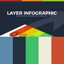 Blue And Orange Powerpoint Template 10 Clever Color Combinations That Make Your Presentation