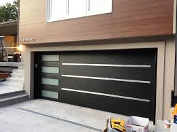 modern garage doors. Image Of: Modern Garage Doors Home Depot Modern Garage Doors O