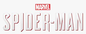 1600 x 900 png 2013 кб. Marvel Spider Man Logo Png Marvel S Spider Man Ps4 Logo Transparent Png Transparent Png Image Pngitem