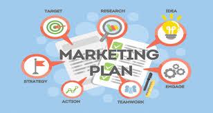 Planificacion De Marketing 7 Pasos Para Crear Un Plan De Marketing Digital En El 2018