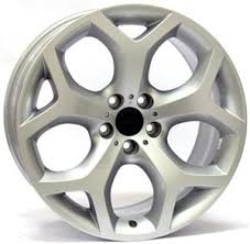 Bmw, ALLOY AND STEEL WHEELS; Alloy wheels for bmw, 20 inchs ...