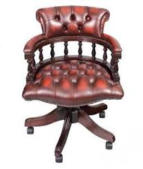 vintage office chair.  Vintage Antique Leather Desk Chairs With Vintage Office Chair