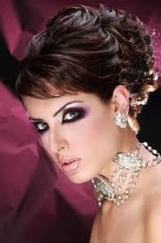 arabic bridal makeup