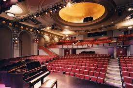 Stanley Theatre Seating Chart Vancouver Bc Venue Rentals Stanley Industrial Alliance Stage Arts