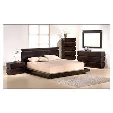 low floor wooden bed wooden furniture bedroom81 furniture