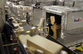 Fedex Sort Observation P M Business Links A New Youtube No Elves At Fedex And 10 Low