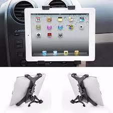 Giá Đỡ Gắn Lỗ Thông Hơi Ô Tô Thông Dụng Dành Cho Máy Tính Bảng iPad 2/3/4/5