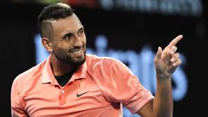 Posted on jan 8, 2018 by sbs sport aap. Nick Kyrgios Takes Aim At Australian Open Tennis Players Complaining About Hotel Quarantine Requirements Abc News