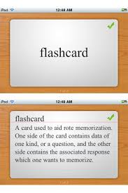 Quizlet Flashcards On The App StoreMake Flash Cards App