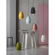 northern bell pendant light