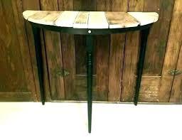 small circle dining table half circle table semi circle table half circle table semi circle table