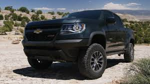 Colorado black chevy colorado : 2017 Chevy Colorado ZR2 Offroad Driving - YouTube