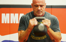 bas rutten s 12 move mma workout will leave you drenched men s health
