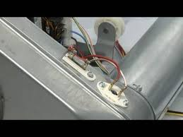 roper dryer not heating model redvq repair parts whirlpool kenmore dryer won t start heat thermal fuse 3392519