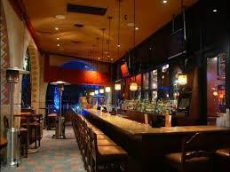 Commercial Bar Design - A Top 7 List of Bar Finishing Ideas
