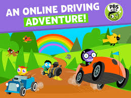 pbs kids kart kingdom 2 2 1 screenshot 1