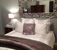 Bed Without Headboard Decorating Ideas ...