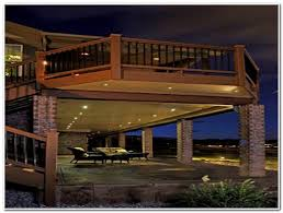 deck lighting ideas pictures. Deck And Patio Lighting Ideas Throughout Proportional For Beautifulcosy Houses Pictures D