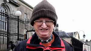 Ex-priest Daniel Curran sentenced for indecent assault - BBC News