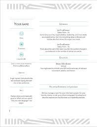 Modern Resume Template Google Docs Template Resume Template Download Resume Templates Create