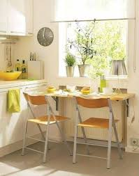 Round Formica Kitchen Table Small Round Kitchen Table And Chairs Two Windows Inspirations