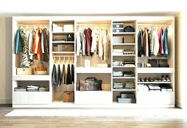 walk in closet shelving furniture wall wardrobe organizer storage units organizers costco