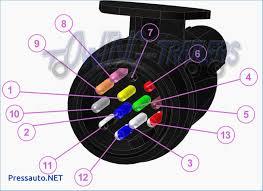 hopkins wiring plug diagram 4 hopkins wiring diagrams 7 way trailer plug wiring diagram ford at 7 Wire Rv Plug Diagram