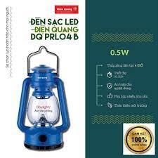 Đèn sạc Led Điện Quang ĐQ PRL04 (0.5W,daylight) . giá cạnh tranh