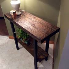 entrance tables furniture. Furniture: Trendy Small Entryway Table And Gray Foyer Tables With 3 Drawers On Laminate Wood Flooring Plus White Baseboard Entrance Furniture
