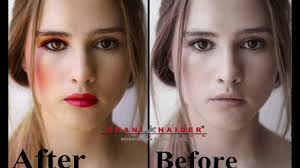 how to add realistic makeup in photo cc cs6 urdu hindi 2017