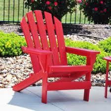 Cape Cod Adirondack Chair  C