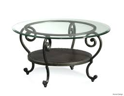 coffee table base only metal