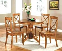 big wooden table legs lots small kitchen sets round dining room likable winning for tables
