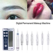 image is loading electric digital eyebrow eyeliner lip permanent makeup machine