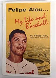 Felipe Alou... My Life In Baseball: Felipe Alou with Herm Weiskopf:  Amazon.com: Books