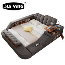 Image Bedroom Furniture A622 New Arrival Amazing Modern King Bed Frame Alibaba A622 New Arrival Amazing Modern King Bed Frame Buy King Bed