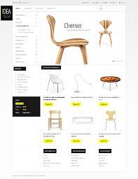 30 Best Furniture Store PrestaShop Themes