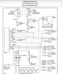 need wire color diagram for 2003 soo kia forum